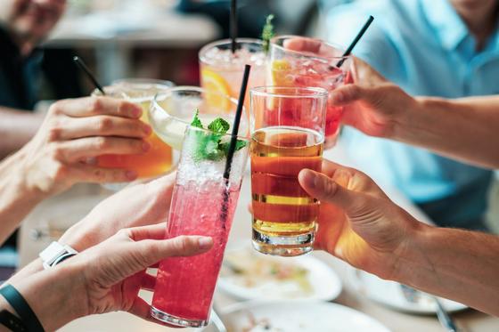 推荐几款你最爱喝的饮品吧!
